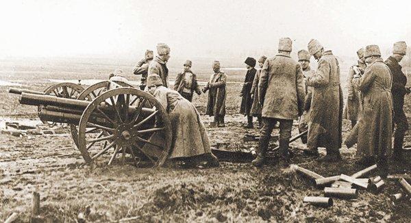 Маловідомі сторінки історії: Як Росія 1918 року «повертала Україну»
