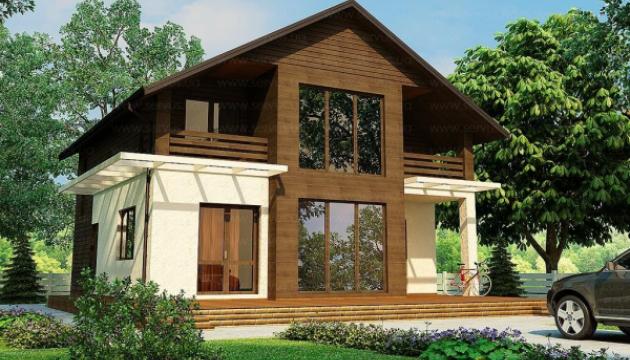 Що таке SIP-панелі, і чому з них можна створювати будинки мрії будь-якого українця