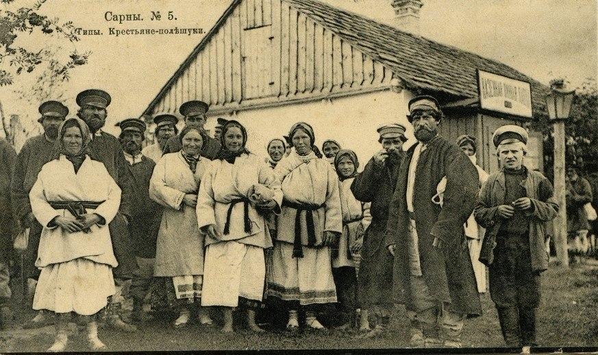 Литвини (Литвяки) – Чому майже ніхто не знає про поширену в Україні стародавню назву слов'ян?