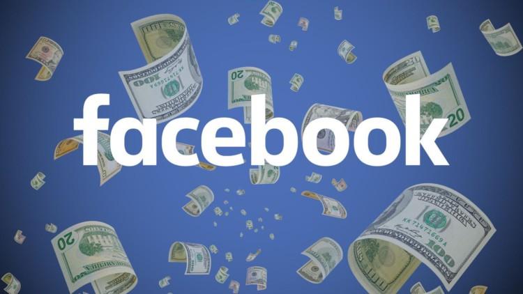 Facebook платитиме за участь в опитуваннях