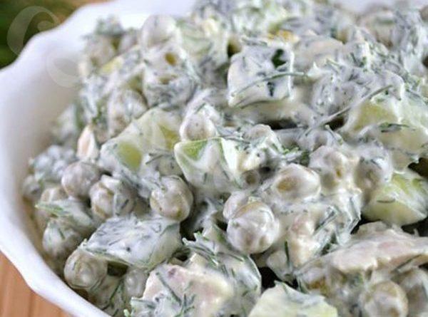 """""""Леді"""". Популярний зараз салат – дуже смачно, просто і швидко. Тримайте рецепт!"""