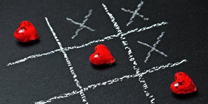 """Інноваційна психологія. Чому майже ніхто не знає про Коефіцієнт Любові """"LQ"""""""