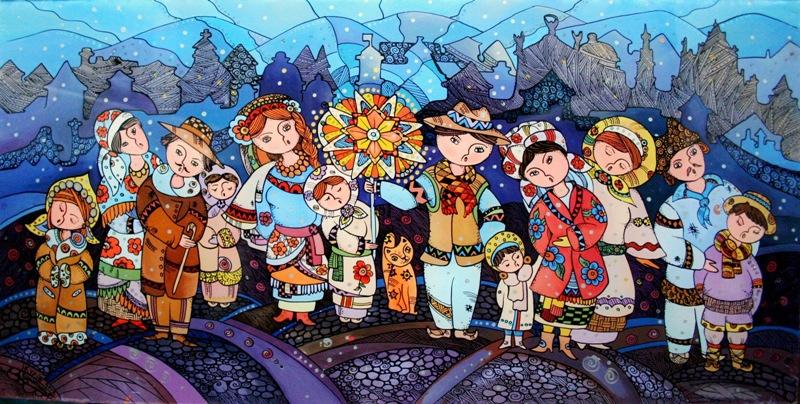 Все не зовсім так, як нам розказують. 10 дивних фактів про українське Різдво