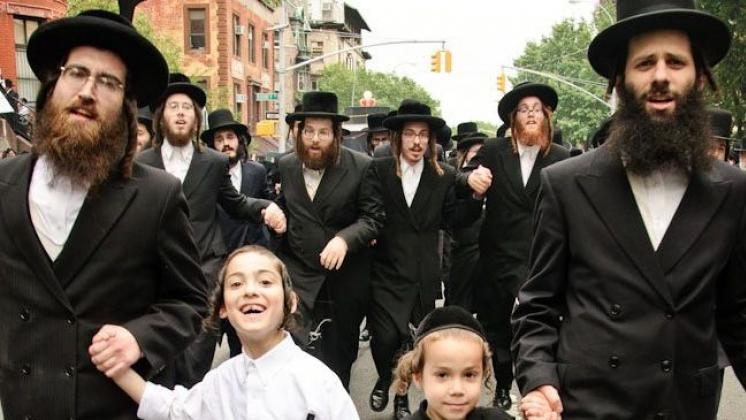 Цікаве про релігію іудаїзм. Що є спільно святим для іудеїв, християн, і мусульман?