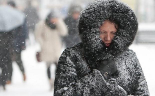 В Україну увірвуться сильні морози: Синоптики назвали дату (прогноз по містах)