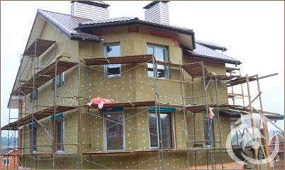 10 серйозних помилок при утепленні фасаду, які в жодному разі не можна допускати