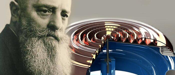 Віктор Шаубергер – посланий Богом, щоб знову дати людям древнє знання про сутність води