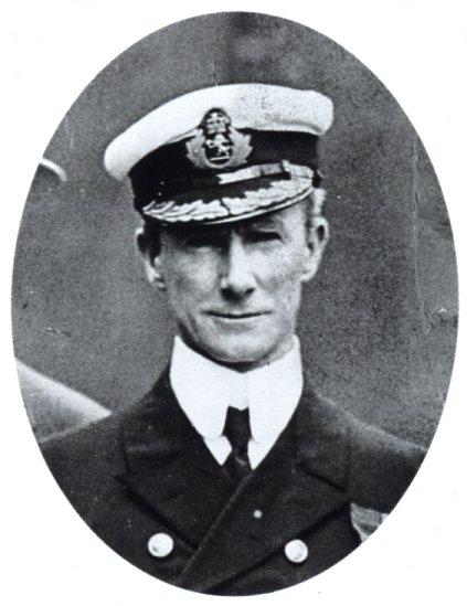 """Этот человек в истории с """"Титаником"""" проявил себя, как настоящий герой"""