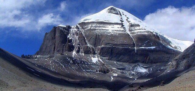 Загадки і таємниці нескоренної гори Кайлас