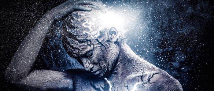 Наш мозок не народжує думки