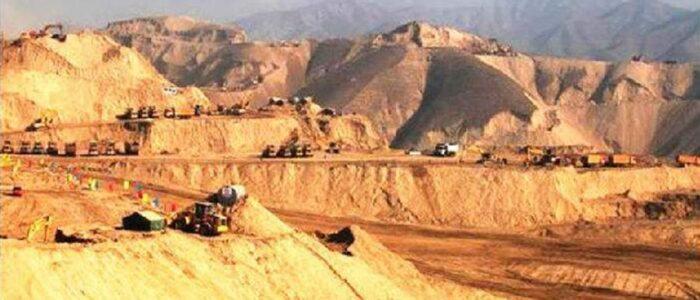 Гігантський проект Китаю: в країні буквально зрушують гори