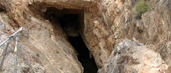 """Які таємниці приховані в Невадській печері під назвою """"Діра Диявола"""""""