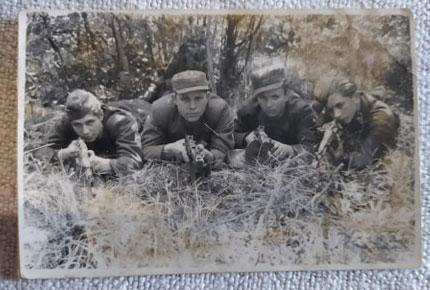 """Олег Гончарук: """"Якби ці фото потрапили до приватної колекції їх ніхто би уже не побачив"""" (ВІДЕО)"""