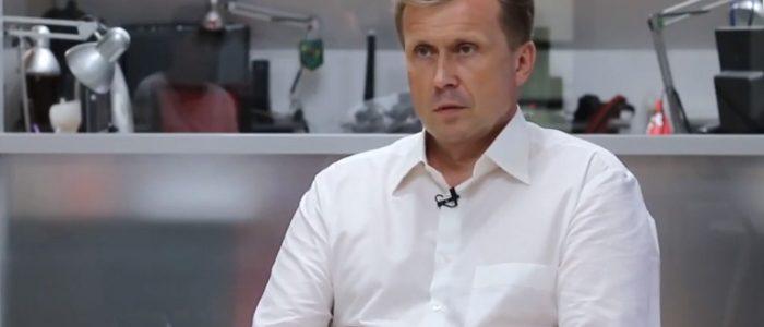 Олег Гончарук: Правда – десь посередині (ВІДЕО)