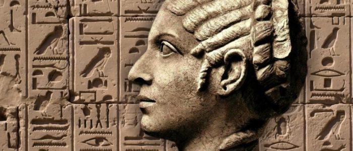 У стародавніх манускриптах знайшли несподівані факти про Клеопатру